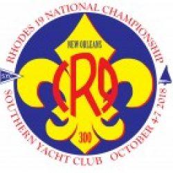 2018 Rhodes 19 Nationals